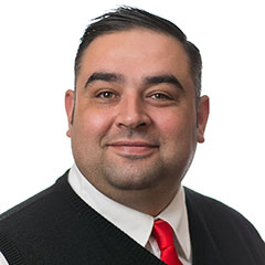 Andre Becker profile picture
